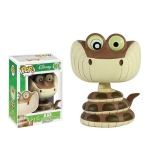Le livre de la jungle POP! 101 Vinyl figurine Kaa Funko