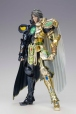 Saint Seiya Legend of Sanctuary Saga Chevalier d'or du Gémeaux Movie Bandai