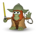 Star Wars Porte-Clés Mr Potato Yoda