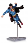 Superman The Man Of Steel statue Shane Davis DC Collectibles