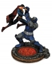 DC Comics statuette Superman vs. Darkseid 2nd Edition DC Collectibles