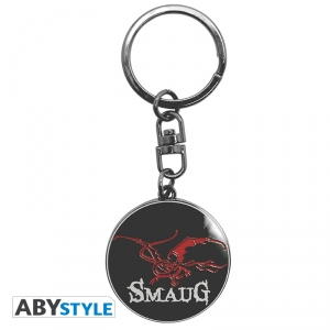 The Hobbit Porte-Clés Smaug Abystyle