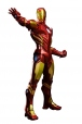 Marvel Comics statue ARTFX+  Iron Man Red Color Variant Avengers Now Kotobukiya