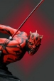 Star Wars statue ARTFX Darth Maul Kotobukiya