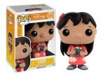 Lilo et Stitch POP! 124 figurine Lilo Funko