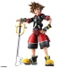 Kingdom Hearts 3D Play Arts Kai figurine Sora Square Enix