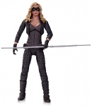 Arrow Figurine Black Canary DC Collectibles
