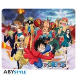 One Piece Tapis De Souris Punk Hazard Abystyle