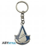 Assassin's Creed Unity Porte-Clés Abystyle