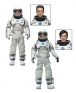 Interstellar pack 2 figurines Brand & Cooper Neca