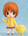 Wooser´s Hand-to-Mouth Life figurine Nendoroid Rin & Wooser Light Good Smile
