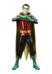 Batman Statue Artfx+ Robin Damian Wayne The New 52 Kotobukiya