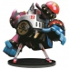 One Piece Figurine Scultures Iron Pirate General Franky Banpresto