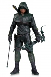 Arrow figurine Oliver Queen DC Collectibles