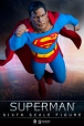 "Superman figurine DC Comics 12"" Sideshow"