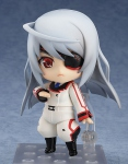 IS Infinite Stratos Nendoroid figurine Laura Bodewig Good Smile Company