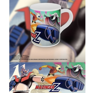 Mazinger Z mug High Dream