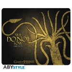 Game Of Thrones Tapis De Souris Greyjoy Abystyle