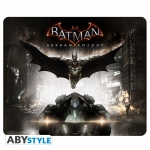 DC Comics Tapis de souris Batman Arkham Knight Abystyle
