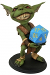 Pathfinder tirelire Goblin 20 cm Diamond Select