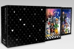 Kingdom Hearts HD 1.5 & 2.5 ReMIX Coffret bandes originales Square Enix