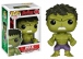 Avengers 2 L'Ère d'Ultron POP! 68 Bobble Head Hulk Funko