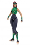 Justice League Throne of Atlantis figurine Mera DC Collectibles
