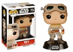 Star Wars épisode VII POP! 73 Bobble Head Rey & Goggles Limited Edition Funko