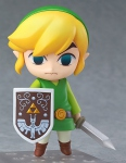 The Legend of Zelda The Wind Waker HD figurine Nendoroid Link Good Smile