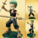 One Piece POP Ex Model Mild Cb-R2 Zoro Megahouse
