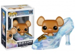 Cendrillon POP! 139 Figurine Gus Gus in Slipper Funko