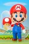 Super Mario Bros Nendoroid figurine Mario Good Smile Company