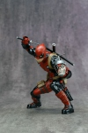 Marvel Comics statue ARTFX+ Deadpool Marvel Now Exclusive Kotobukiya