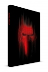 Star Wars Episode VII cahier lumineux sonore Kylo Ren Face