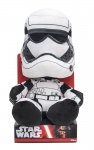 Star Wars Episode VII peluche Stormtrooper