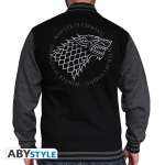 Game Of Thrones Veste Teddy STARK Abystyle