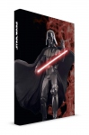 Star Wars cahier lumineux & sonore Darth Vader