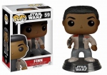 Star Wars épisode VII POP! 59  Bobble Head Finn Funko