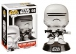 Star Wars épisode VII POP! 68 Bobble Head First Order Flametrooper Funko