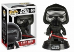 Star Wars épisode VII POP! 60 Bobble Head Kylo Ren Funko