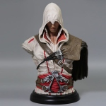 Assassin's Creed Legacy Collection - Buste Ezio Auditore UbiCollectibles