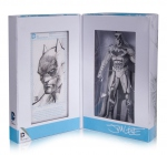 DC Comics BlueLine Edition figurine Batman by Jim Lee SDCC 2015 Exclusive DC Collectibles