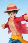 One Piece Figuarts Zero Monkey D Luffy 5th figurine Bandai