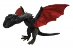 Game Of Thrones Dragon Drogon Peluche factory entertainment