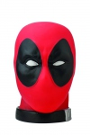 Marvel Comics tirelire 1/1 Deadpool Head Previews Exclusive