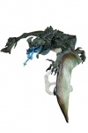 Pacific Rim figurine Ultra Deluxe Kaiju Otachi Flying Version Neca