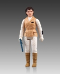 Star Wars figurine Jumbo Vintage Kenner Leia Hoth Outfit Gentle Giant