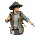 The Walking Dead buste Carl Grimes Gentle Giant