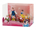 Blanche Neige et les Sept Nains pack 9 figurines Deluxe Bullyland
