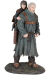 Game Of Thrones Hodor And Bran Stark Statue Dark Horse